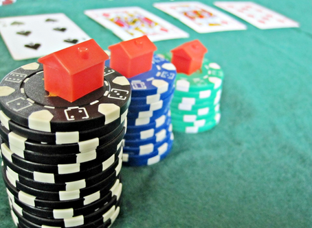 4 Ways Acting Like a Poker Pro Will Improve Your Job Search 