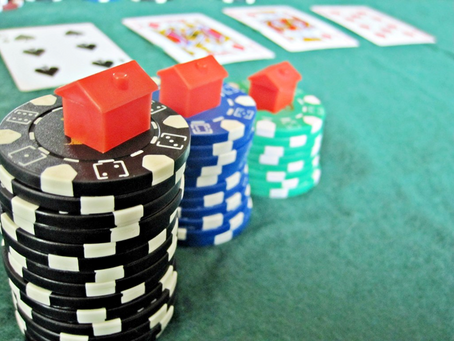 4 Ways Acting Like a Poker Pro Will Improve Your Job Search​ ​​