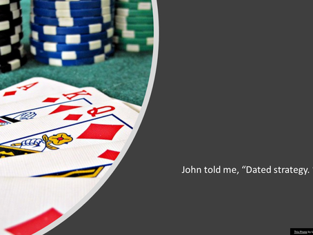 Applying Online? Why not Play Poker?
