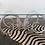 Thumbnail: Sculptural Ibex Gazelle or Ram's Head Dining Table Bases