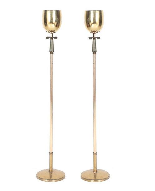 MODERN TOMMI PARZINGER FLOOR LAMPS