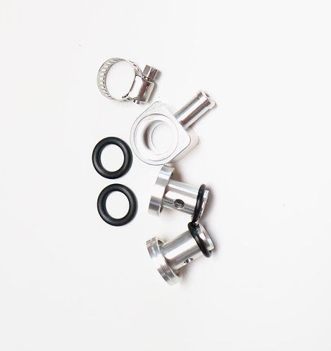 #1 - 90-Degree Fuel Fitting for all Tanks 2012-19 4-Stroke
