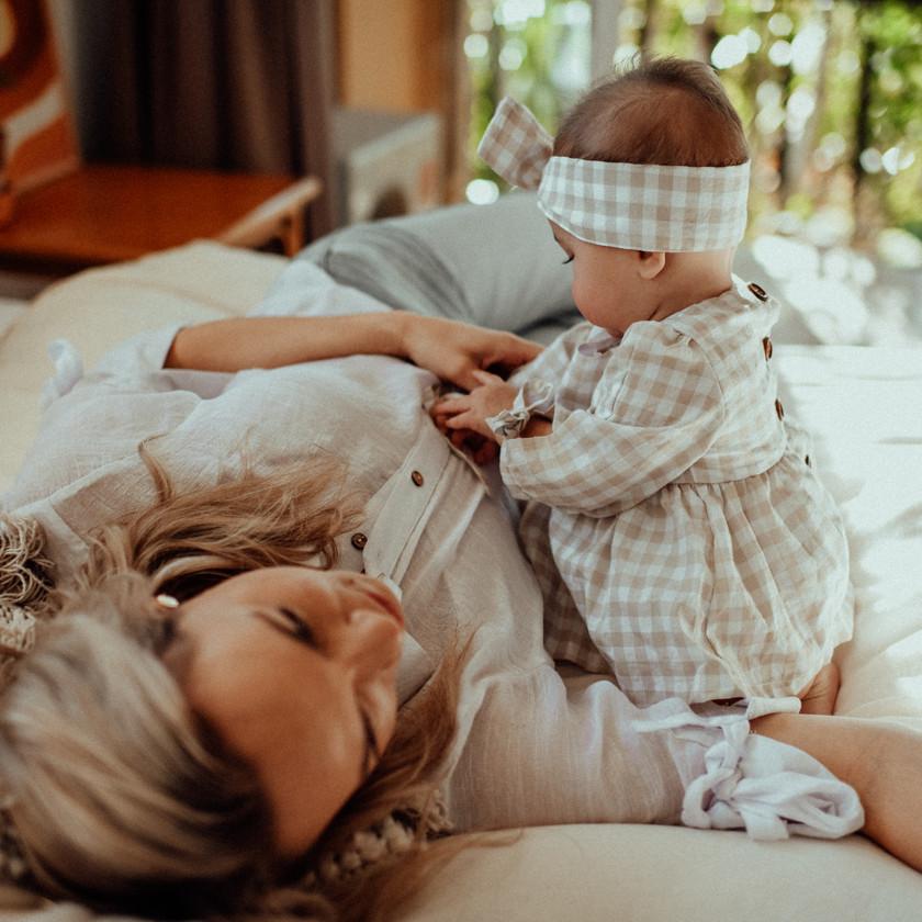 Motherhood Session Photographe