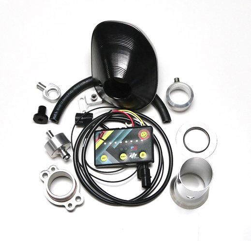 Power Bundle / black end cap / programmer  2020-21 350 FE / FE-S