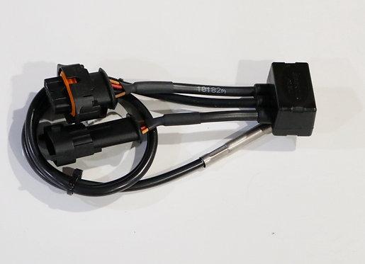 Booster plug for 2021-22 KTM 250 Adventure