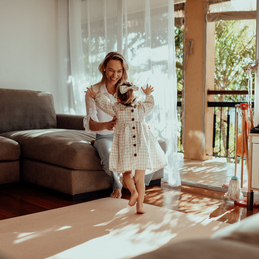 Brisbane Photographer Family