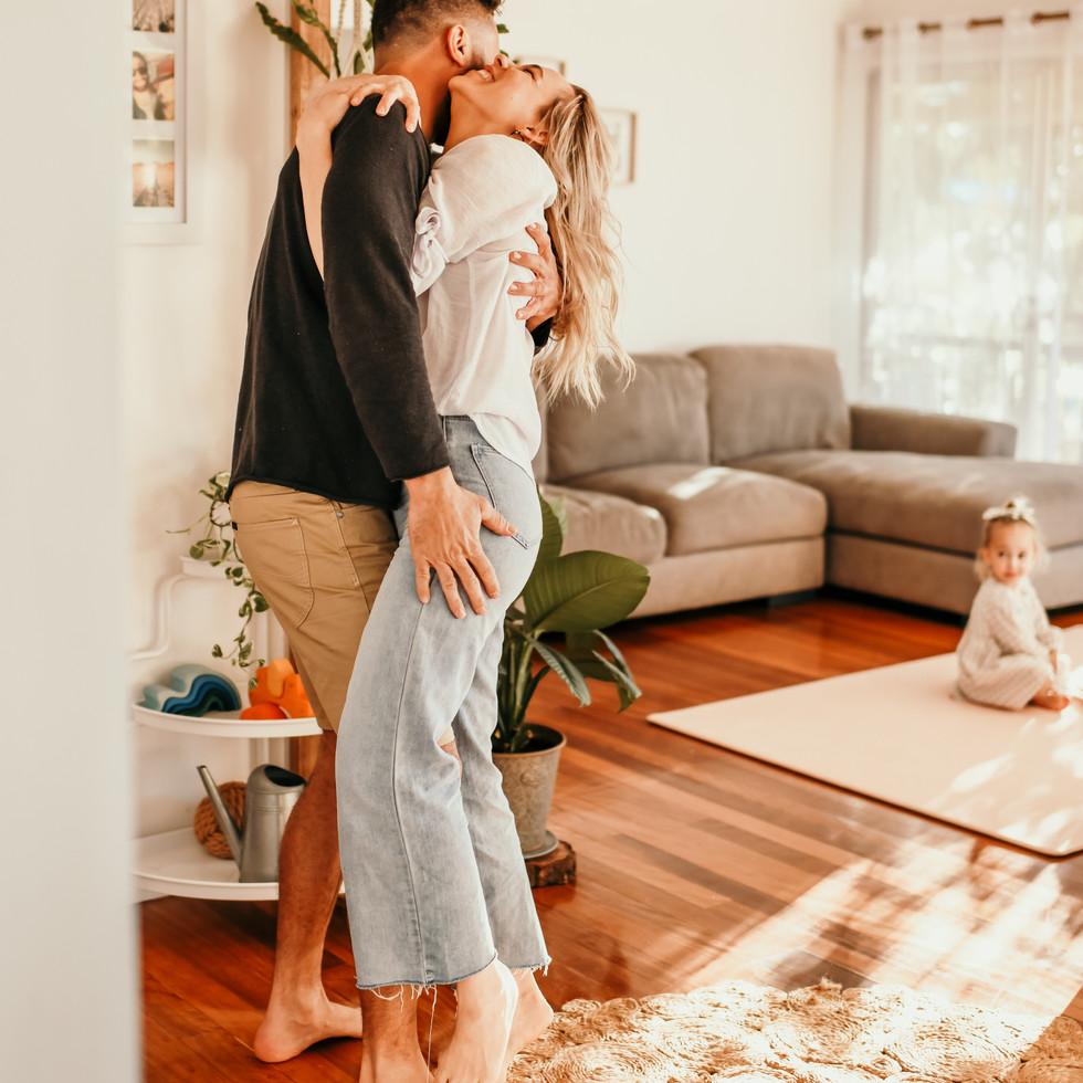 Johke Photography- Brisbane Family Photo