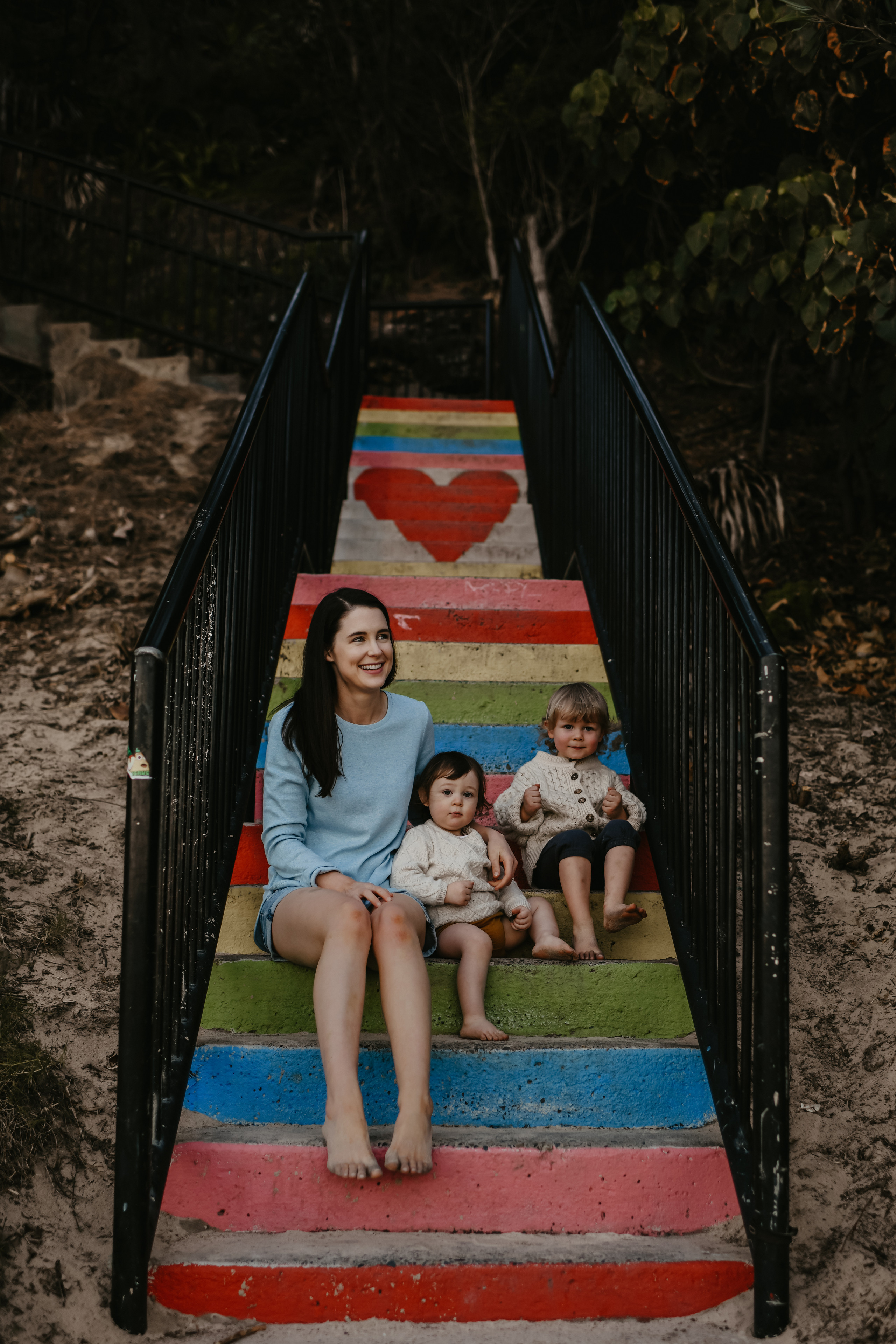 Family Session Gold Coast