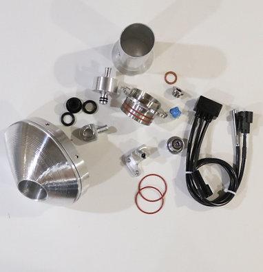 Power Bundle silver end cap 02 delete 2020-21  500 EXCF / 6 days / 501 FE-S