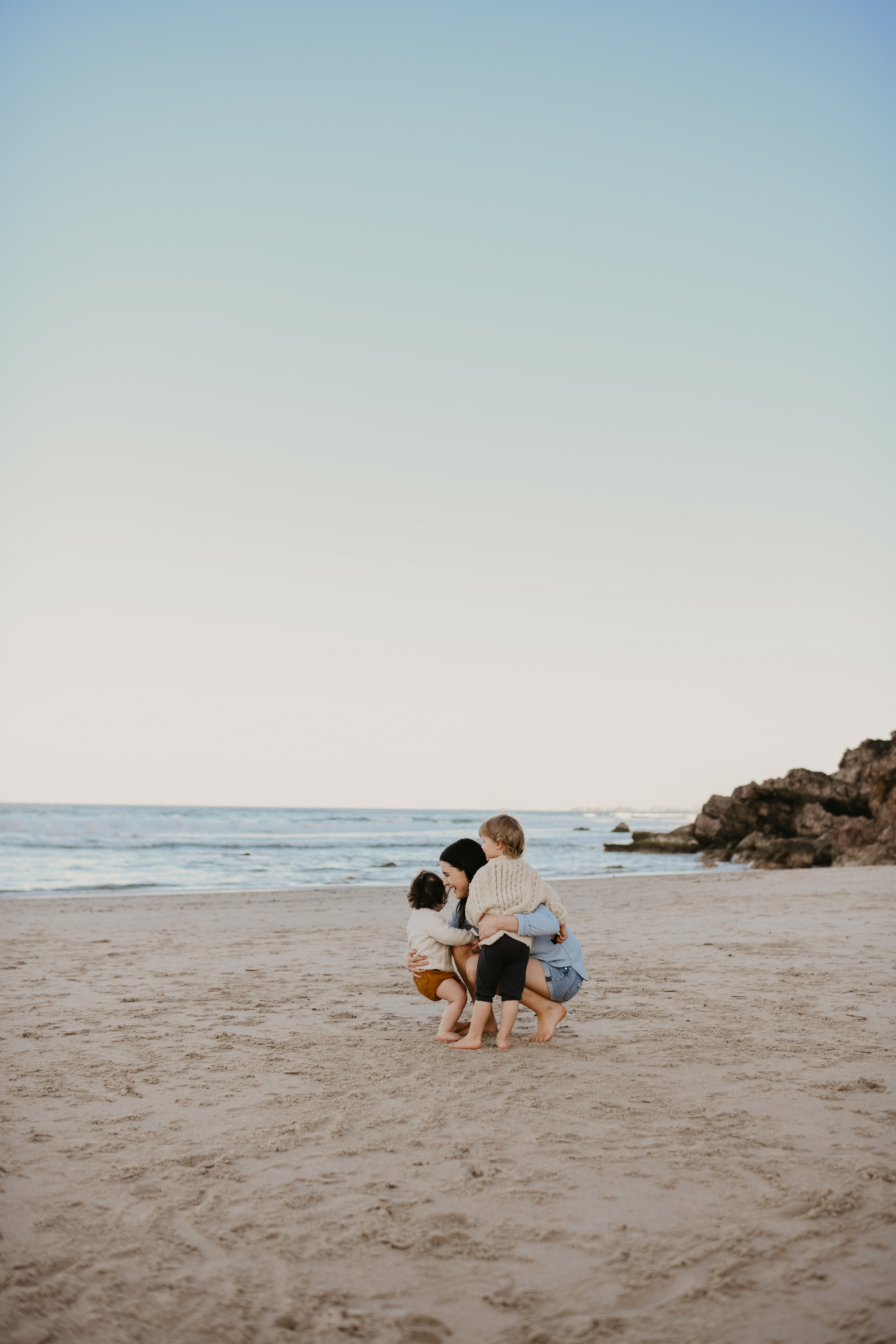 Alix Duyn Family Session