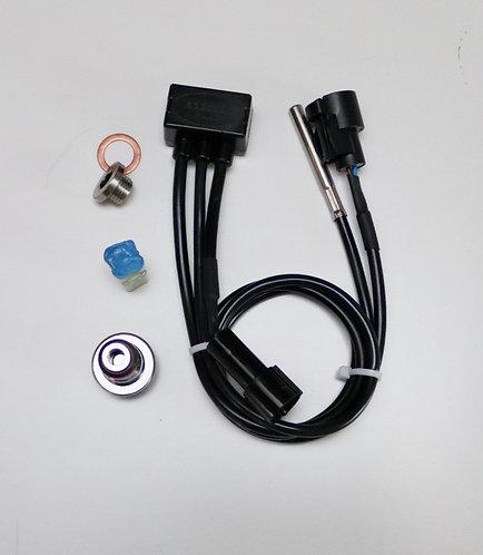Booster plug/ regulator/02 eliminator for 2020-22 500-501