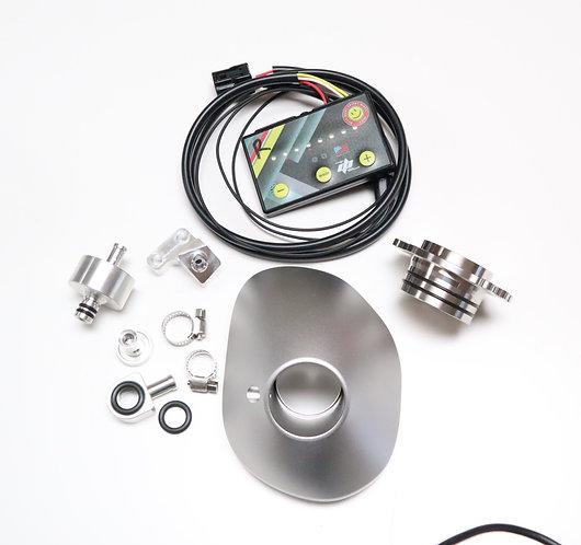 Power Bundle for 2020-22 Aus/EU 450/501 programmer / silver cap