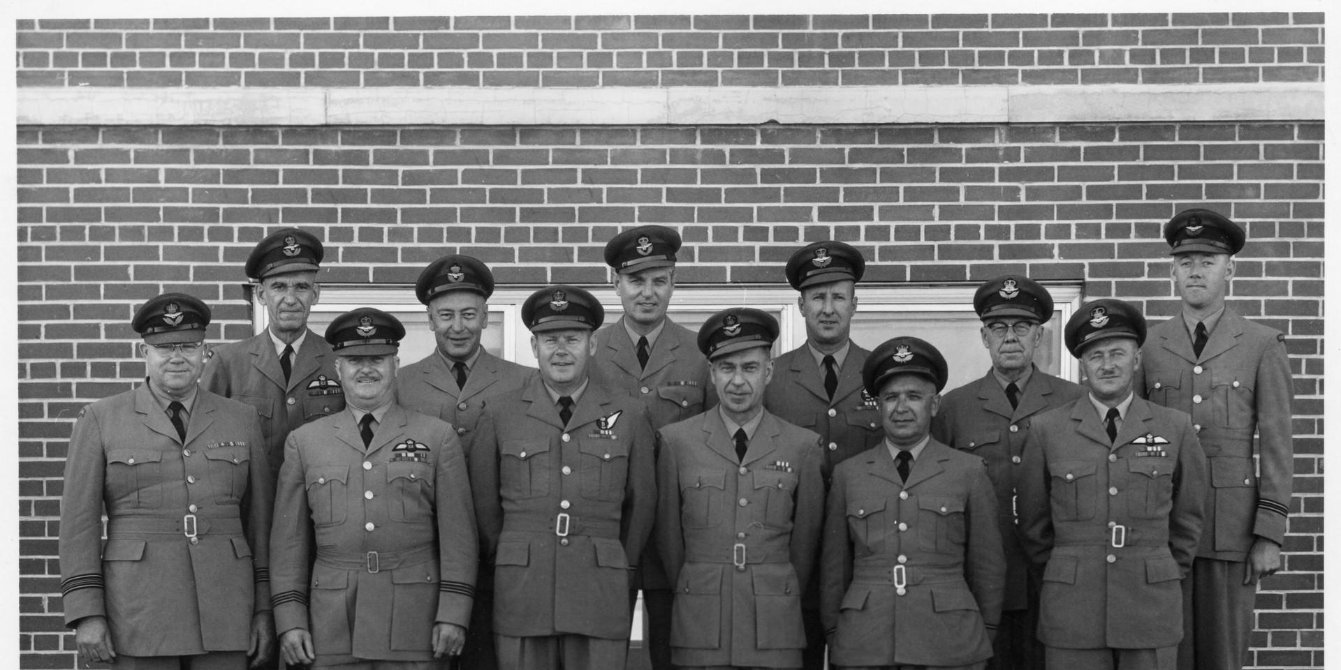 3. 1965 Summer Camp Directing Staff - FL