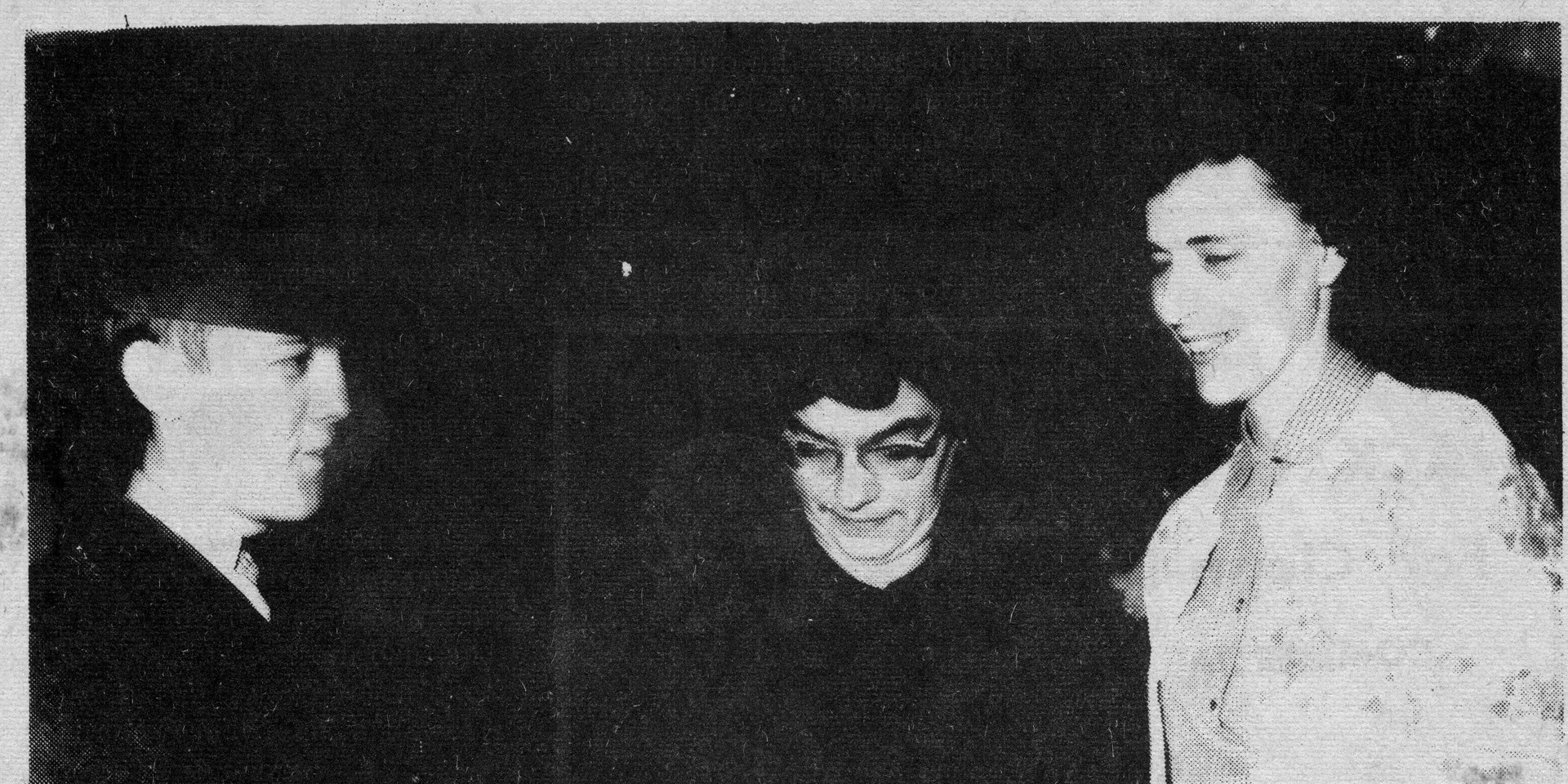 1. Surrey Herald 11 June 1964 - no capti