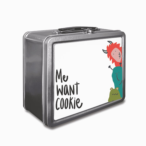 Be You Lunchbox