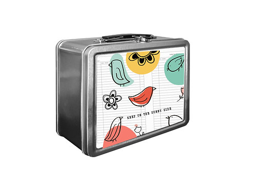 Sunny Side Up Lunchbox
