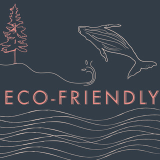 We have been an eco-friendly paperie since the very beginning in 2001. We believe in caring for the Earth and creating earth-friendly products that you can love and trust.