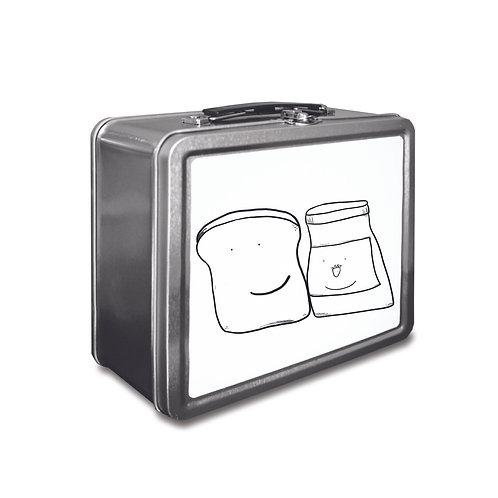 PB&J Lunchbox