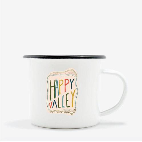 Happy Valley Enamel