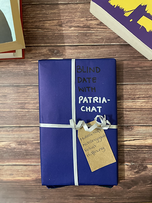 Blind Date with Patriarchat