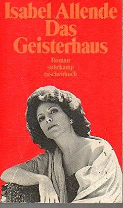 Das Geisterhaus - Isabel Allende, Softcover