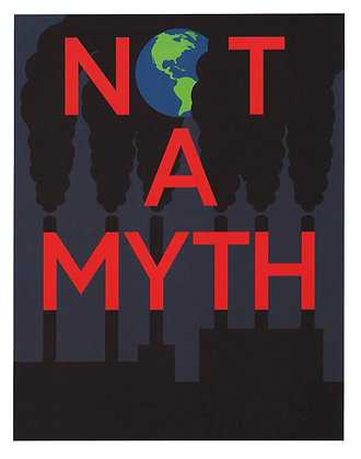 Climate Change is not a Myth