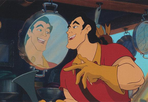 Gaston - Die Schöne und das Biest