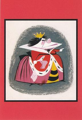Herzkönigin - Alice im Wunderland