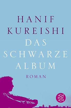 Das schwarze Album - Hanif Kureishi