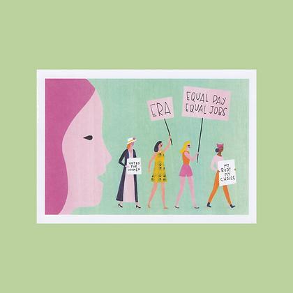 Equal Pay Equal Jobs