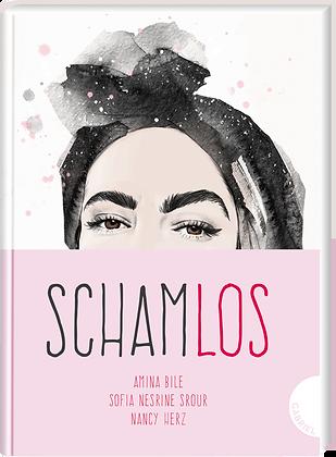 Schamlos - Amine Bile