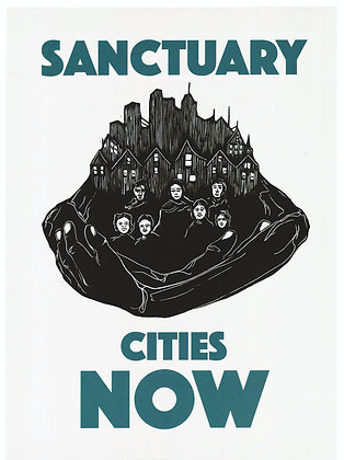 Sanctuary Cities Now