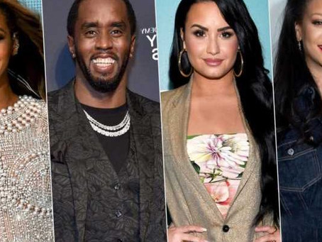 Beyoncé, Rihanna, Demi Lovato, Diddy and More Join Nigeria's Movement Against Police Brutality