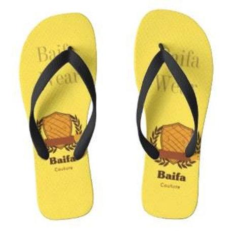 Baifa's footWear
