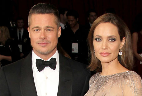 angelina-jolie-brad-pitt-red-carpet-coup