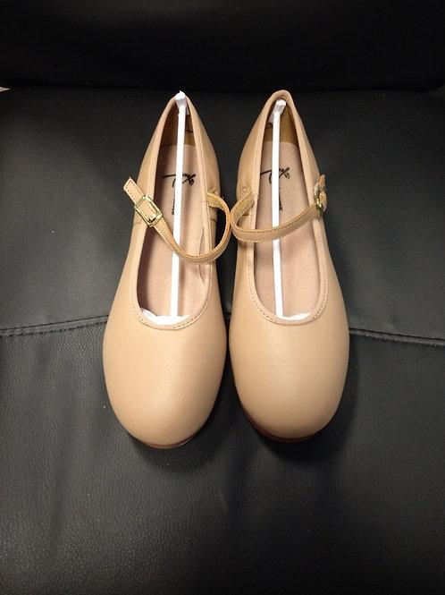 Brand new Tan Tap shoe