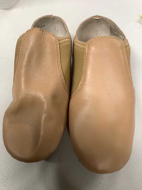 Jazz Shoes (slip on) - Sole of shoe measures 18cm