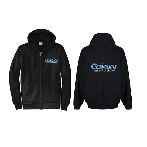 Galaxy Hoodie - Available to Order