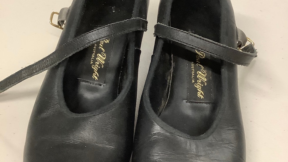 2nd hand Tap Shoes - SIEMSEN