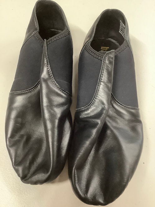 2nd Hand Jazz Shoes (slip on) - Sole of shoe measures 25cm