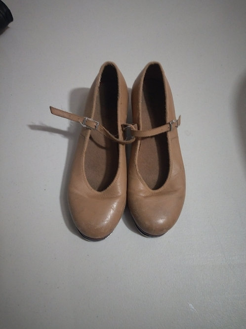 2nd Hand Tan Tap shoe