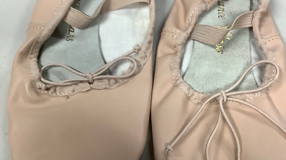 Ballet Shoes - BRAND NEW - order not collected