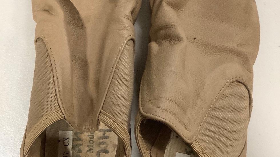 2nd Hand Jazz Shoes (slip on) - MORGAN