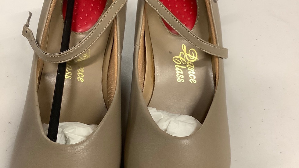 CHORUS HEELS - Brand New - in stock only no further orders