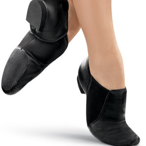 **IN STOCK** BRAND NEW JAZZ SHOES BLACK - sizes ch 12 to ad 12