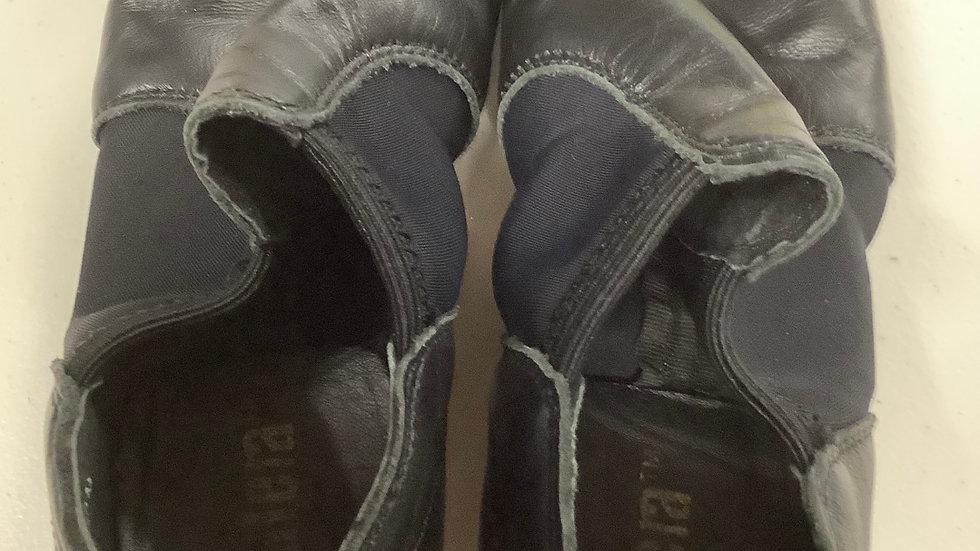 2nd Hand Jazz Shoes (slip on) - WHEELER