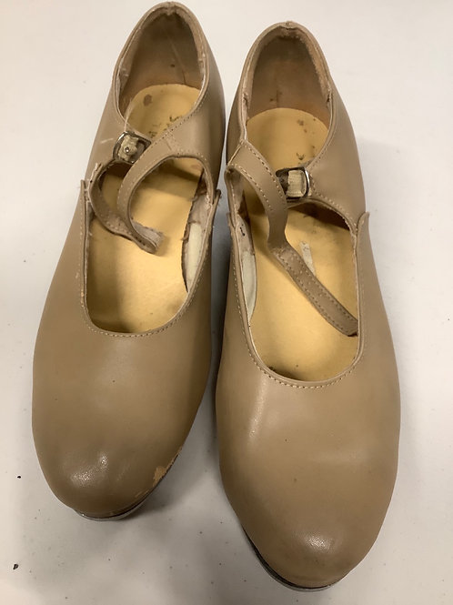 2nd hand Tap Shoes - Sole of shoe measures 26.5cm