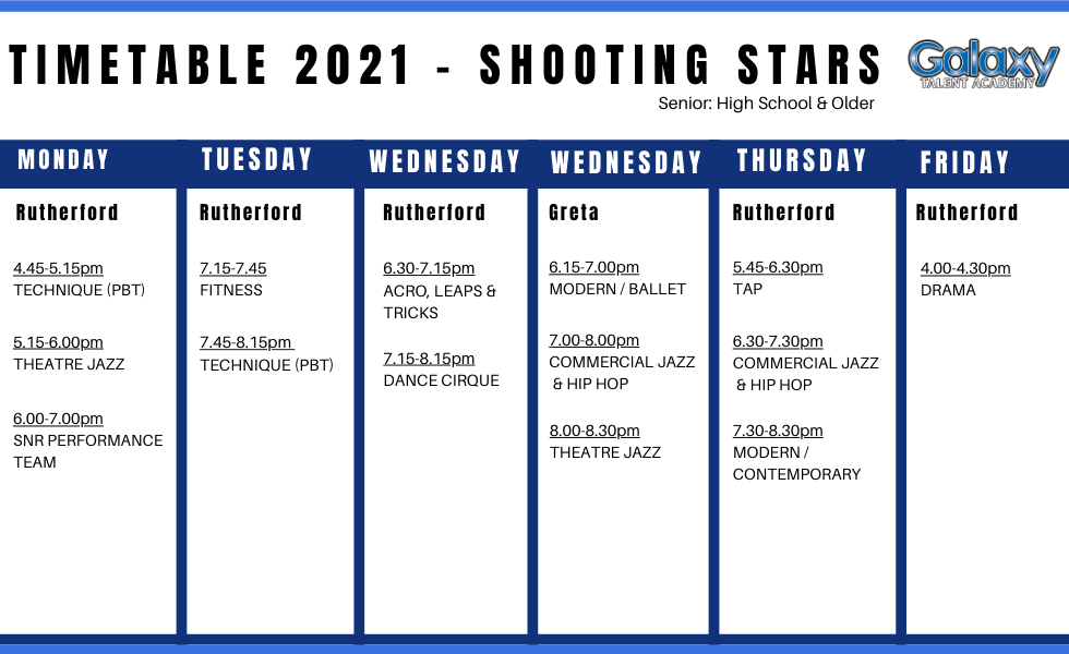 TIMETABLE Shooting Star Jan 21.png