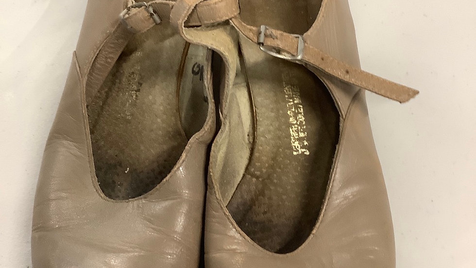 2nd hand Tap Shoes - MULLIGAN