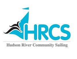 Hudson River Community Sailing Logo